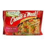 Green Giant - Meal Meal Starter 0020000230078  / UPC 020000230078