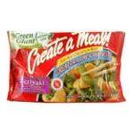 Green Giant - Meal Starter Stir-fry Teriyaki 0020000230092  / UPC 020000230092