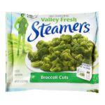 Green Giant - Broccoli Cuts 0020000273327  / UPC 020000273327