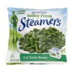Green Giant - Valley Fresh Steamers Beans 0020000273341  / UPC 020000273341