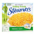 Green Giant - Corn Niblets 0020000273365  / UPC 020000273365
