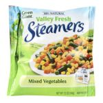 Green Giant - Valley Fresh Steamers Mixed Vegetables 0020000273372  / UPC 020000273372