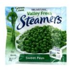 Green Giant - Sweet Peas 0020000273389  / UPC 020000273389
