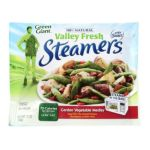 Green Giant - Garden Vegetable Medley 0020000277950  / UPC 020000277950