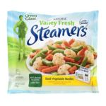 Green Giant - Basil Vegetable Medley 0020000277967  / UPC 020000277967