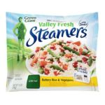 Green Giant - Buttery Rice & Vegetables 0020000277974  / UPC 020000277974