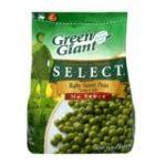 Green Giant - Baby Sweet Peas 0020000296654  / UPC 020000296654