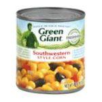 Green Giant - Southwestern Style Corn 0020000457468  / UPC 020000457468