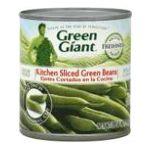 Green Giant - Beans 0020000457475  / UPC 020000457475