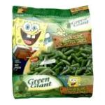 Green Giant - Beans & Butter Sauce 0020000476636  / UPC 020000476636