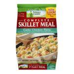 Green Giant - Garlic Chicken Pasta 0020000491189  / UPC 020000491189