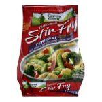 Green Giant - Stir-fry 0020000726342  / UPC 020000726342