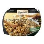 Signature cafe - Homestyle Stuffing 0021130067619  / UPC 021130067619