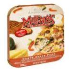 Safeway - Carne Asada 1 pizza 0021130109647  / UPC 021130109647