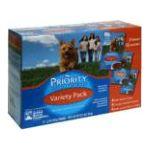 Priority Total Pet Care - Dog Food 3.97 lb,1.8 kg 0021130414451  / UPC 021130414451