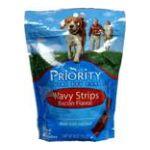 Priority Total Pet Care - Wavy Strips 0021130420742  / UPC 021130420742