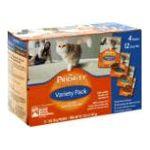 Priority Total Pet Care - Cat Food 4.5 lb,2.04 kg 0021130421466  / UPC 021130421466