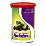 Safeway - California Seedless Raisins 0021130521425  / UPC 021130521425