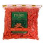 Safeway - Baby Peeled Carrots 1 each 0021130982028  / UPC 021130982028