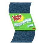 3M -  Scotch-Brite No Scratch Scour Pad (3 Count) 0021200471865