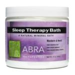 Abra Therapeutics - Sleep Bath 0021204160086  / UPC 021204160086