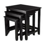 Winsomewood -  Winsome Parker 3 Piece Nesting Table 0021713213228