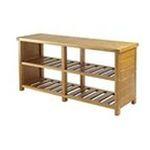 Winsomewood -  Keystone Shoe Bench 0021713333483