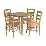 Winsomewood -  Groveland 5 Piece Dining Set 0021713345301