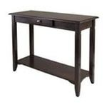 Winsomewood -  Nolan Console Table 0021713406408