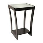 Winsomewood -  Winsome Radius Accent Table 0021713920119