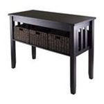 Winsomewood -  Morris Hall Console Table 0021713924520