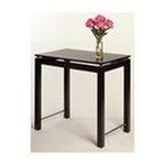 Winsomewood -  Linea Kitchen Island Table 0021713927361