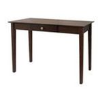 Winsomewood -  Winsome Wood Rochester Console Table - Rectangle - 1 Drawers - 44 x 16 x 29.0 - Wood 0021713948441