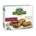 Cascadian Farm - Organic Chewy Granola Bars Harvest Berry Each 0021908134734  / UPC 021908134734