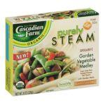 Cascadian Farm - Garden Vegetable Medley 0021908174150  / UPC 021908174150