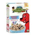 Cascadian Farm - Clifford Crunch Cereal 0021908274744  / UPC 021908274744