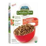 Cascadian Farm - Organic Whole Grain Cereal Chocolate O's 0021908448572  / UPC 021908448572