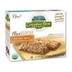 Cascadian Farm - Granola Bars 0021908463490  / UPC 021908463490