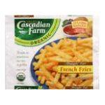 Cascadian Farm - French Fries 0021908500256  / UPC 021908500256