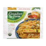 Cascadian Farm - Fries Shoe String 0021908500263  / UPC 021908500263