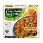 Cascadian Farm - Spud Puppies 0021908501871  / UPC 021908501871