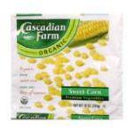 Cascadian Farm - Sweet Corn 0021908503240  / UPC 021908503240