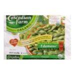 Cascadian Farm - Edamame Soybeans In The Pod 0021908503462  / UPC 021908503462