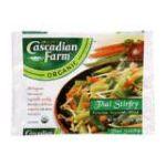 Cascadian Farm - Thai Stirfry 0021908504186  / UPC 021908504186