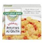 Cascadian Farm - Potatoes Au Gratin 0021908505121  / UPC 021908505121