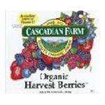Cascadian Farm - Premium Fruit 0021908514956  / UPC 021908514956