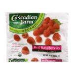 Cascadian Farm - Red Raspberries 0021908530017  / UPC 021908530017
