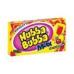 Wrigley -  Bubble Gum 10 piece 0022000000835