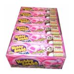 Wrigley -  Bubble Gum 5 piece 0022000002709