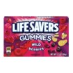 Wrigley -  Gummies Wild Berries 0022000003591